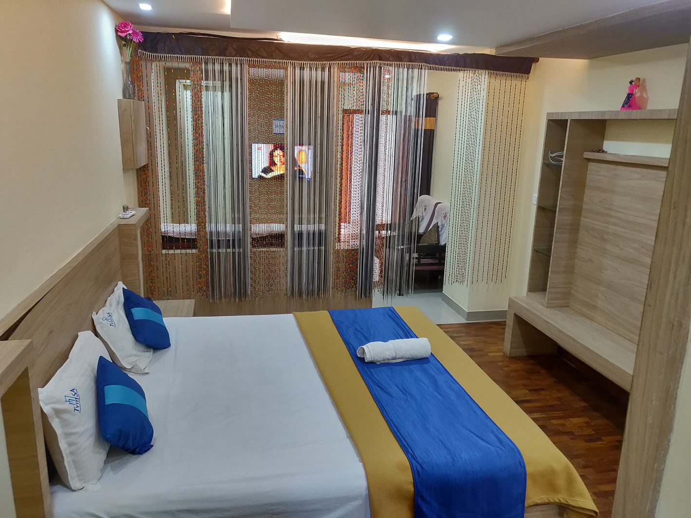 rooms for daily rent in trivandrum