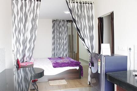 service apartments trivandrum