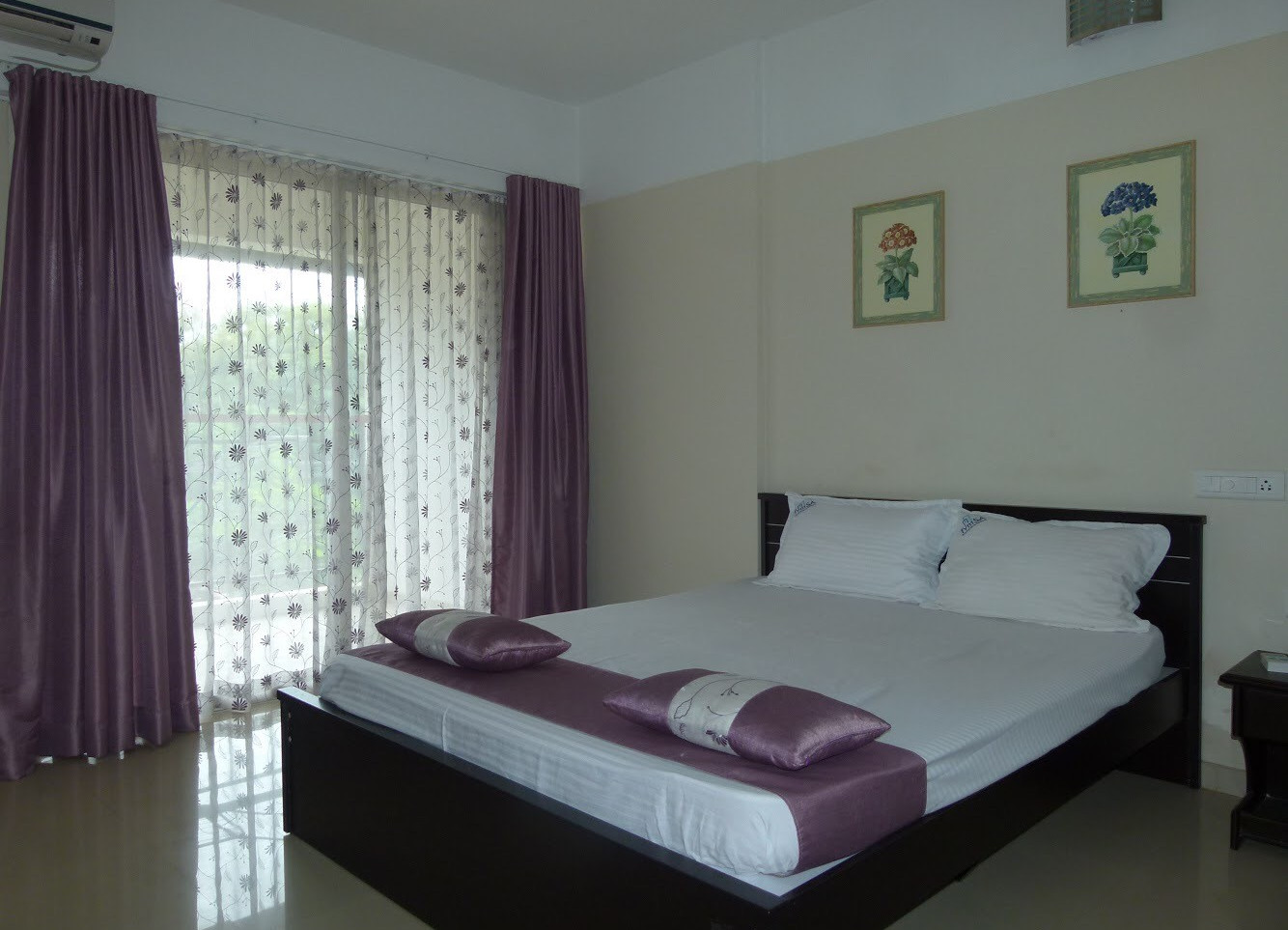 guest house in trivandrum