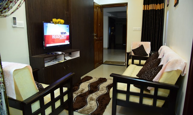 service apartments in trivandrum kerala
