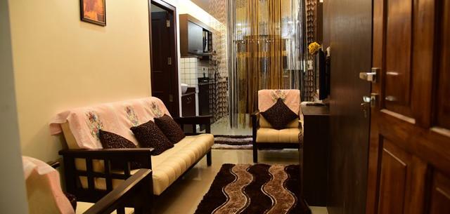 service apartments near technopark trivandrum
