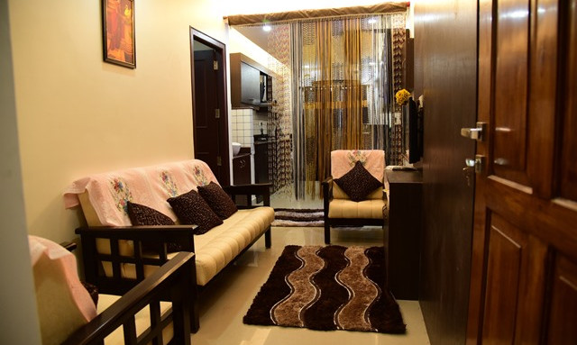 service apartments near technopark trivandrum