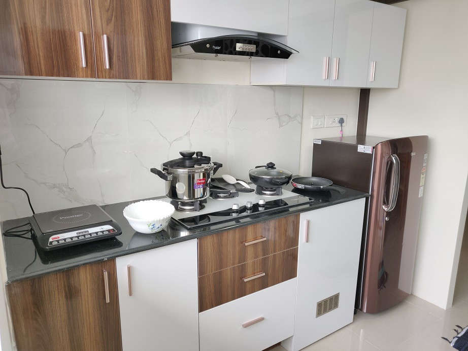 Guest house trivandrum