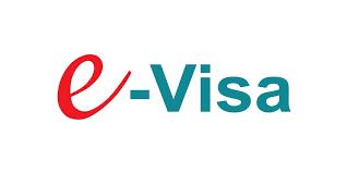 E Visa from China to India (E-TV)