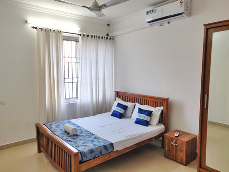 Homely Stay in Service Apartments