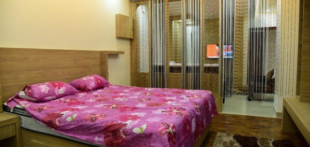 service apartments near medical college trivandrum