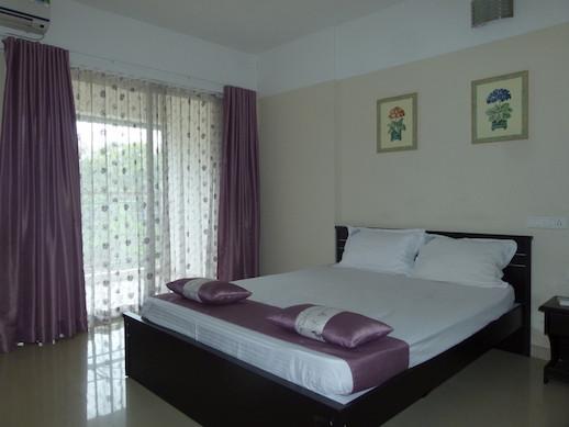 service apartments at trivandrum