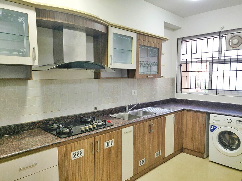house for short term rent in trivandrum