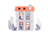 neighbors-enjoying-leisure-time-home_179