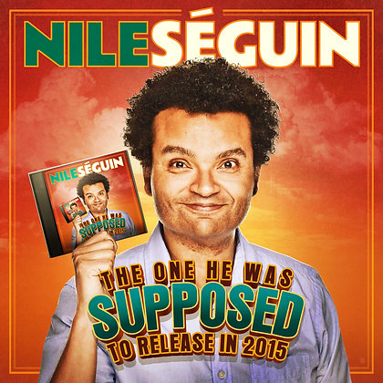 Nile Seguin The One He Was Supposed to Release in 2015