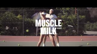 Muscle Milk - Lean On Me - Tennis