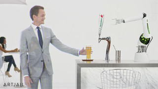 Heineken Light - Neil Patrick Harris