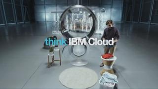 IBM Cloud - Visible