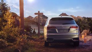 Acura - Restart The Story