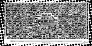 00 MOSAIQUE INSIDE OUT ESFL pour present