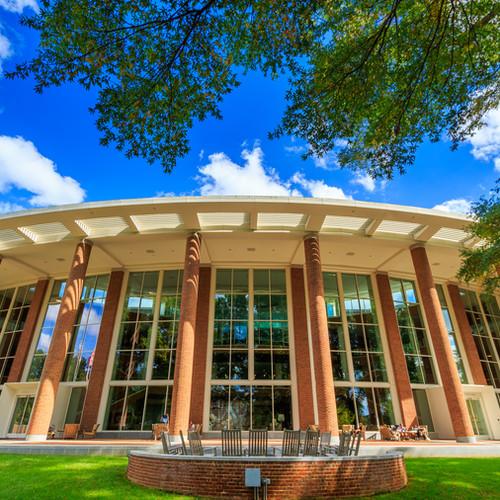 WFU Farrell Hall (Winston-Salem, NC)