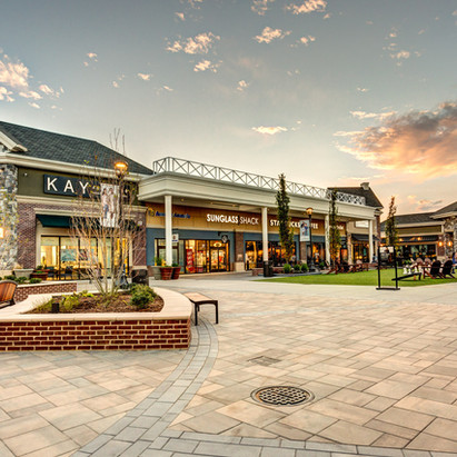 Norfolk Premium Outlets (Norfolk, VA)