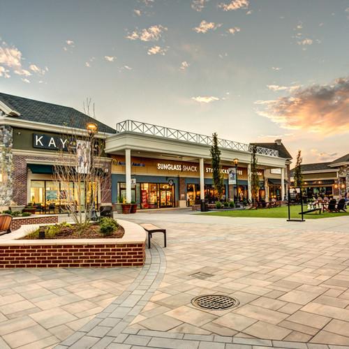 Norfolk Premium Outlets (Norfolk, VA)