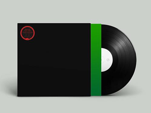"""""""Blind Snake"""" LP"""