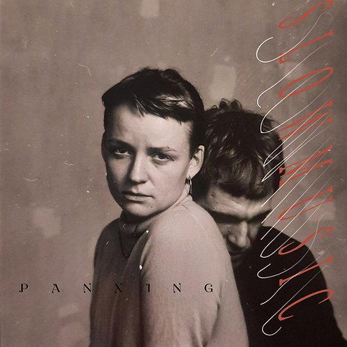 """Panxing """"Slowmusic"""" LP"""
