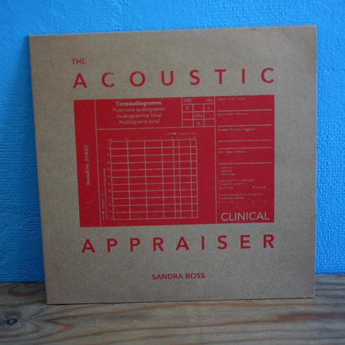 """""""Acoustic Appraiser"""" by Sandra Boss"""