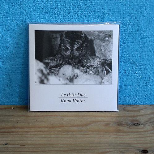 """Le Petit Duc 7"""""""