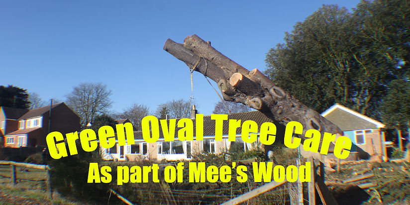 mees mee's wood poultry and green oval tree care warwickshire  tree surgery and poultry in Warwickshire