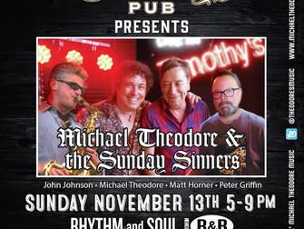 The Sunday Sinners