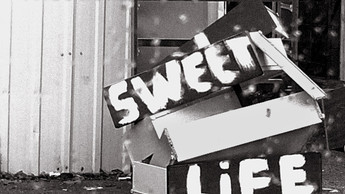 Sweet Life EP Now Available