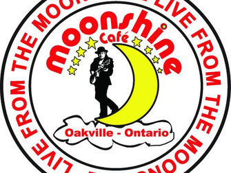 Coming to The Moonshine!!!