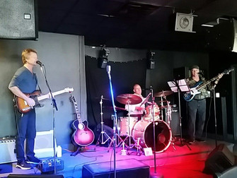 Super Saturday at Southside Johnny's