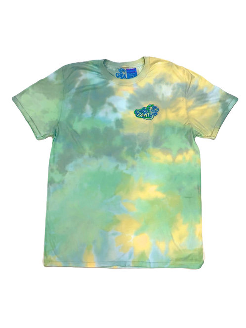 Sir Gobi Lemon Lime Tee