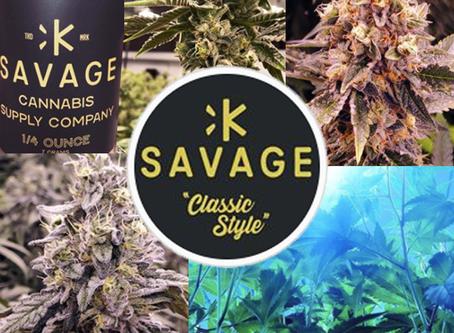 K-Savage | Angela