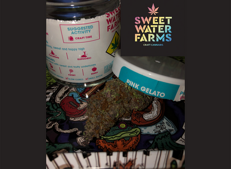Sweetwater Farms | Pink Gelato
