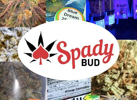 Spady Bud - The Purple Room