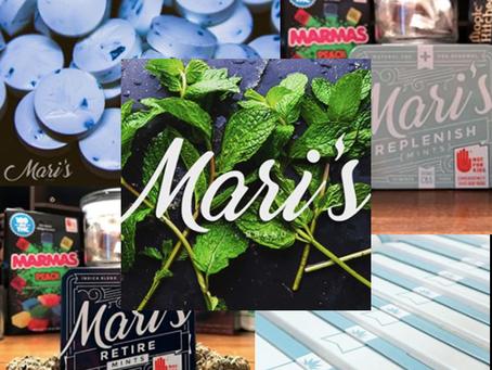 Mari's Mints