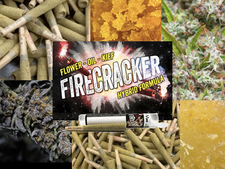 Phat Panda | Firecracker