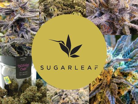 Sugarleaf | Saucy Dabs