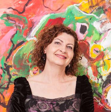 Sanda Ciorna