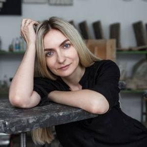 Irina Greciuhina