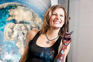 Nathalie Falck