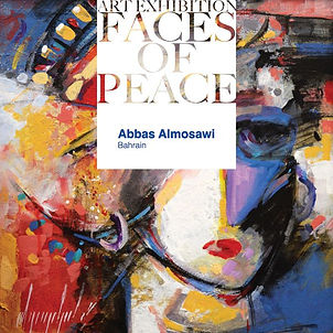 Abbas Saleh Almosawi