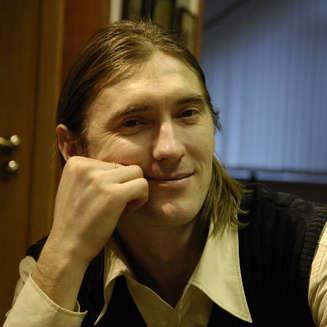 Ruslan Strelet