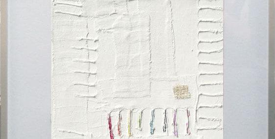 Patchwork of Angelic World by Miranda Rumina