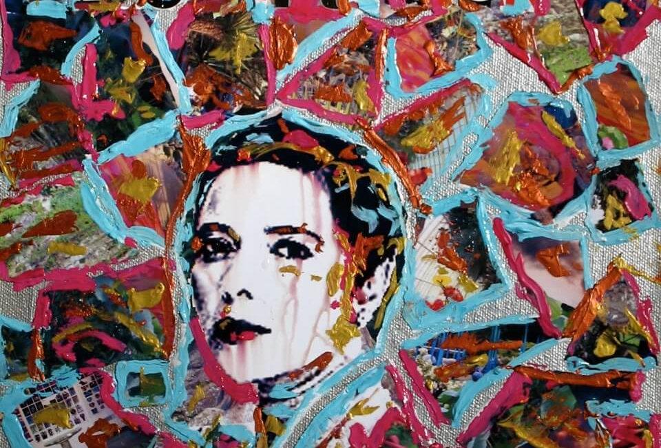 Inspiration - Isabella Rossellini by Miranda Rumina