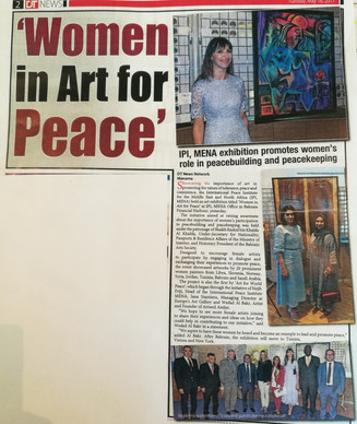 Daily Tribune - May 16th 2017