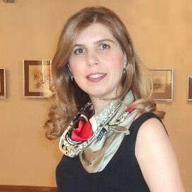 Hripsime Margaryan