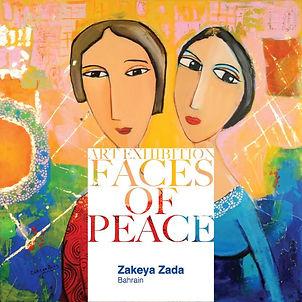 Zakeya Zada