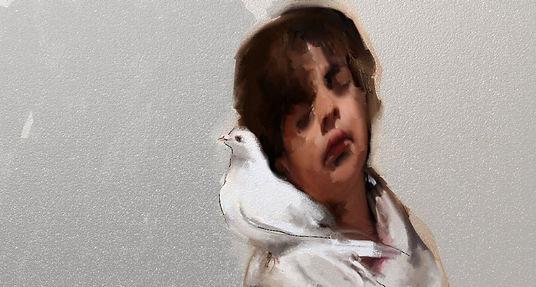 Peace - Fatma Lootah