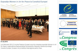 Permanent Representation of the Republic of Moldova to the Council of Europe